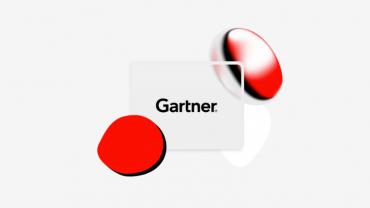 Gartner banner