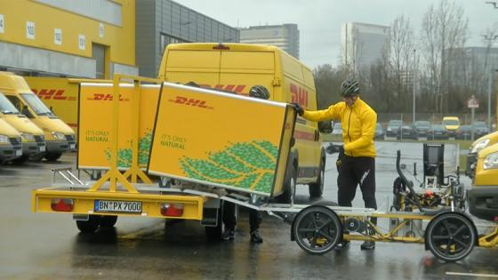 DHL Shipping and Magento Commerce
