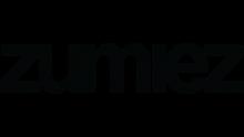 Zumiez Logo Black